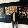 Mladen Žunjić izlaže u zagrebačkoj Galeriji 3 A
