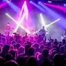 Arctic Monkeys fešta ovaj petak u Boogaloou