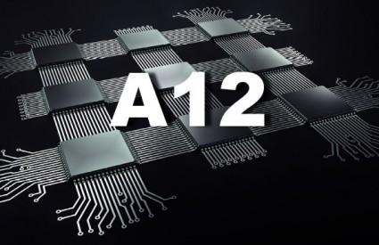 Novi procesor za nove iPhone