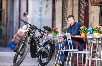 Bultaco proizvodi sjajne električne bicikle