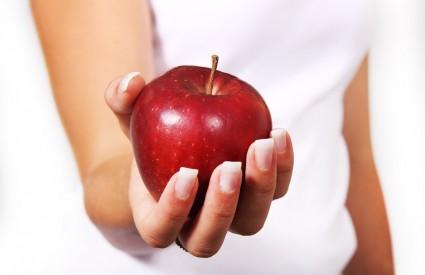 Jabuka na dan...