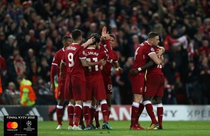 Koliko navijači mogu podići igru Redsa?
