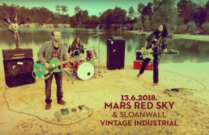 Mars Red Sky stiže u Vintage