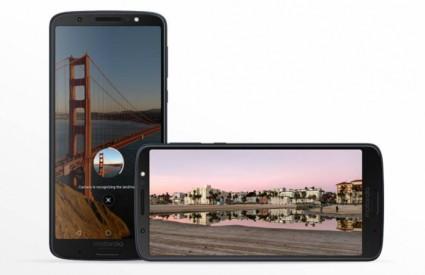 Nova linija Moto G pametnih telefona