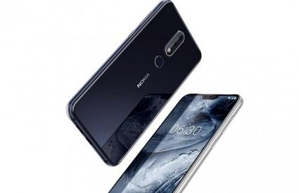 Nokia X6 je upravo predstavljena
