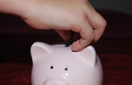 Kako i kada djeci objasniti vrijednost novca