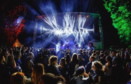 Tulum za kraj festivala