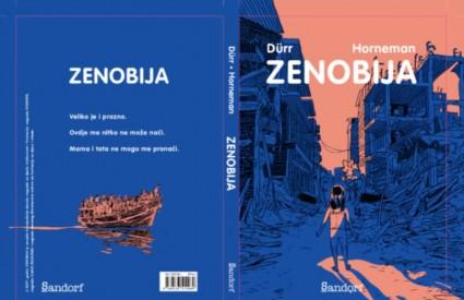 Zenobija se predstavlja u Cekateu