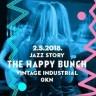 Besplatan jazz koncert nove epizode Jazz Storya uz Happy Bunch