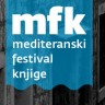Mediteranski festival knjige - program 12. svibnja