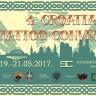 Hrvatska tattoo konvencija u SC-u od 18. do 20. svibnja