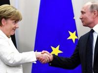 Što možemo o�ekivati od susreta Merkel-Putin?