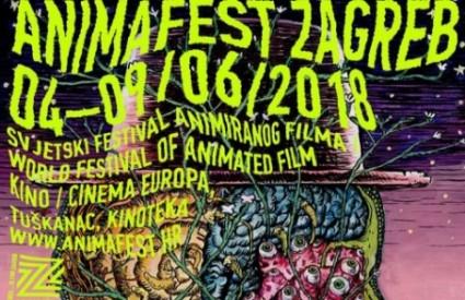 Dodijeljene nagrade na Animafestu
