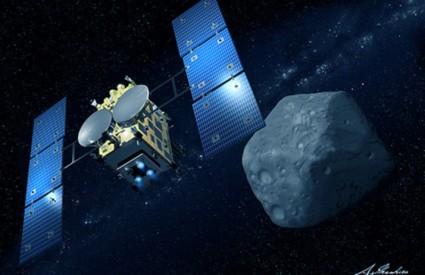 Velik uspjeh japanske svemirske agencije