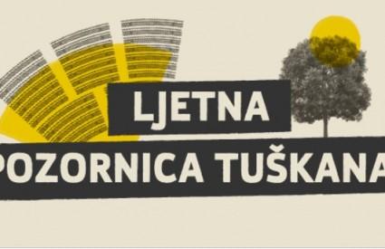 Bogat program na Ljetnoj pozornici Tuškanac