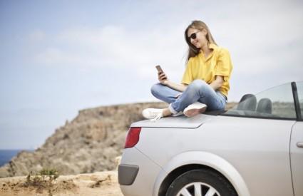 Smartphone ostaje na tronu