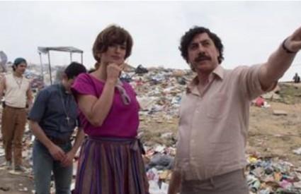 Što je sve radio Pablo Escobar