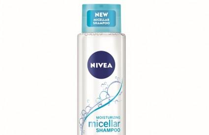 Micelarni šampon Nivea