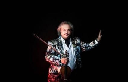 Vražji violinist stiže u Zagreb