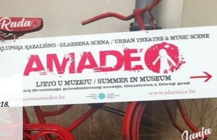 Što donosi scena Amadeo ovoga ljeta?