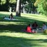 Umjetnički projekt Art park ostaje na Ribnjaku do kraja ljeta