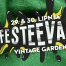 Najšareniji festival u gradu Pitsome fesTEEval - 29. & 30. lipnja - Vintage Industrial