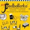 Otvorenje Foodballerke i koncert TBF-a, 14.6. Strossov trg