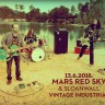 Mars Red Sky 13.6. stižu premijerno u Vintage Industrial