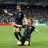 Čudesna Hrvatska razbila Argentinu 3:0