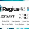 Soviet Soviet, She Loves Pablo, Surka Beatbox i Diskodelija zaključuju lineup Regius festivala