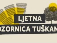 U moru filmova na Ljetnoj pozornici Tuškanac novi filmski hitovi