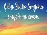 Ljetni Studio Smijeha - Smijeh na krovu