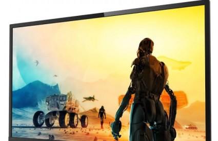 Monitor za gaming