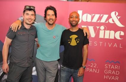 Jazz & Wine festival