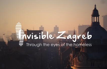 Zagreb očima beskućnika