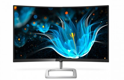 Philips E9 - monitori iz snova