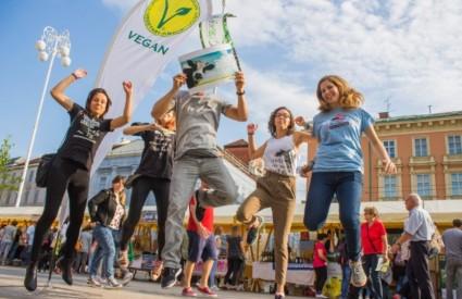 Dođite na 11. ZeGeVege festival održivog življenja