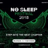 Olof Dreijer, Randomer i Francois X pojačavaju prvi No Sleep festival