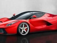 TOP 10 najbržih serijskih automobila
