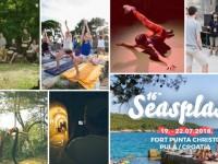 Otvoren 16. Seasplash festival