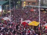 Hrvatska igra finale Svjetskog nogometnog prvenstva