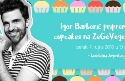 Cupcakes na izbor :)
