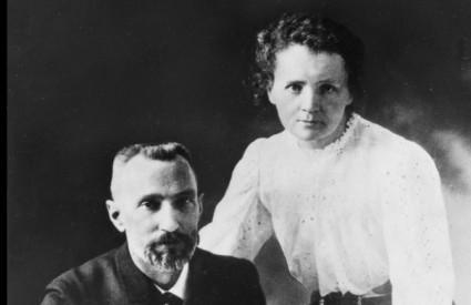 Svratite do Marie Curie