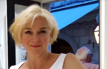 Olena Sokolovska je profinjeni kolorist