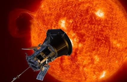 Solarna sonda Parker