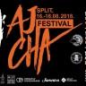 Velikim tulumom na Splitskoj Rivi u čast Dinu Dvorniku 16. kolovoza počinje drugi Aj Cha festival!