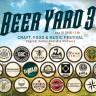 3. BeerYard festival u subotu u velikom dvorištu Močvare