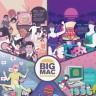 Big Mac slavi 50. rođendan, a McDonald's nagrađuje