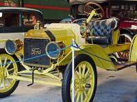 Ford T slavi 110. godišnjiucu