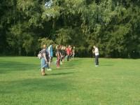 Nordijsko hodanje – fitness aktivnost koja produžuje život!